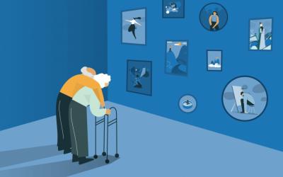 Altersdepression: Ursachen und Prävention