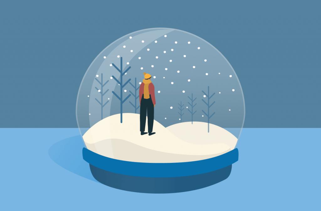 Mythos Winterdepression – Warum es sie nicht gibt und was trotzdem helfen kann