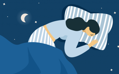 Was wir über Schlaflosigkeit und Depression wissen sollten