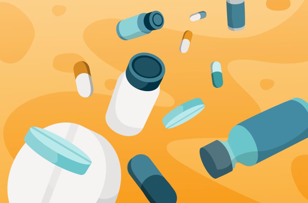Können Antidepressiva Depression heilen? 9 wichtige Fakten