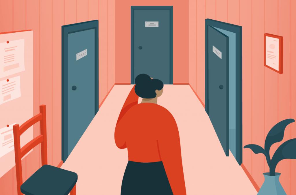 Kennst du den Unterschied zwischen Psychologe, Psychiater und Psychotherapeut?