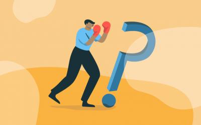 Zweifel und Depression – wenn ein geringes Selbstbewusstsein an uns nagt